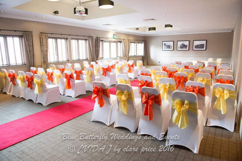 chair covers for hire south wales osim ustyle2 massage page wedding planning venue decoration specialists our