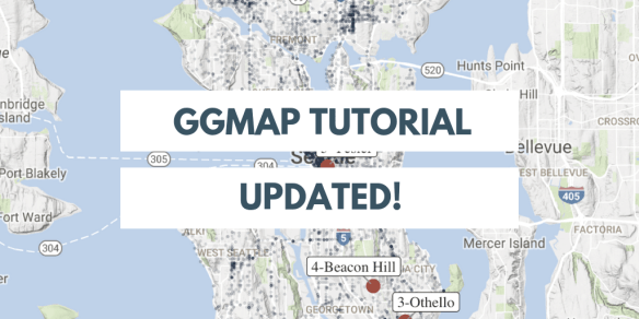 ggmap Tutorial Updated! | R-bloggers