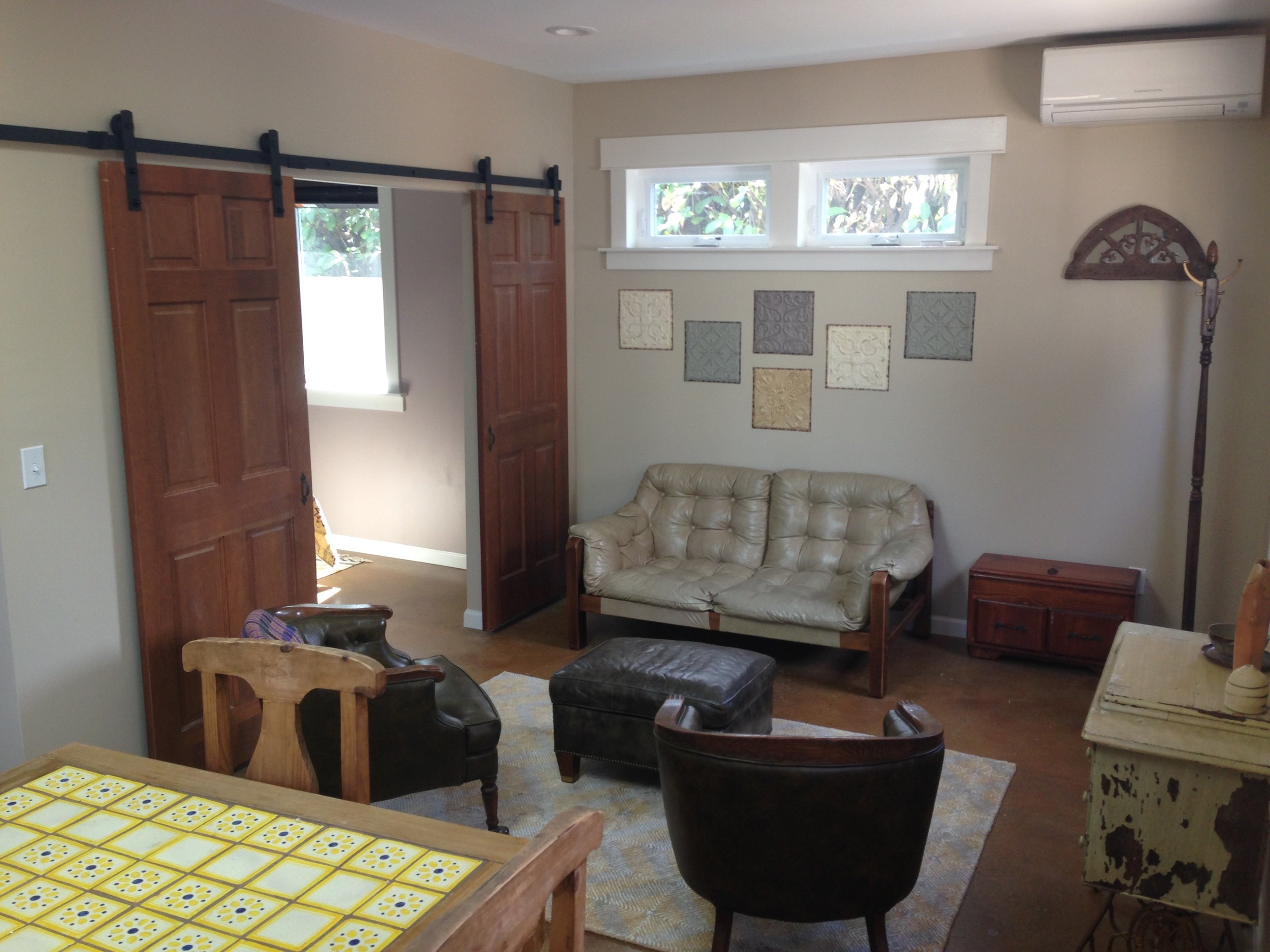 How To Save Money With A Garage Conversion ADU