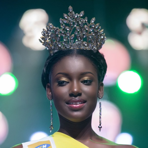 Image result for miss cote d'ivoire 2019