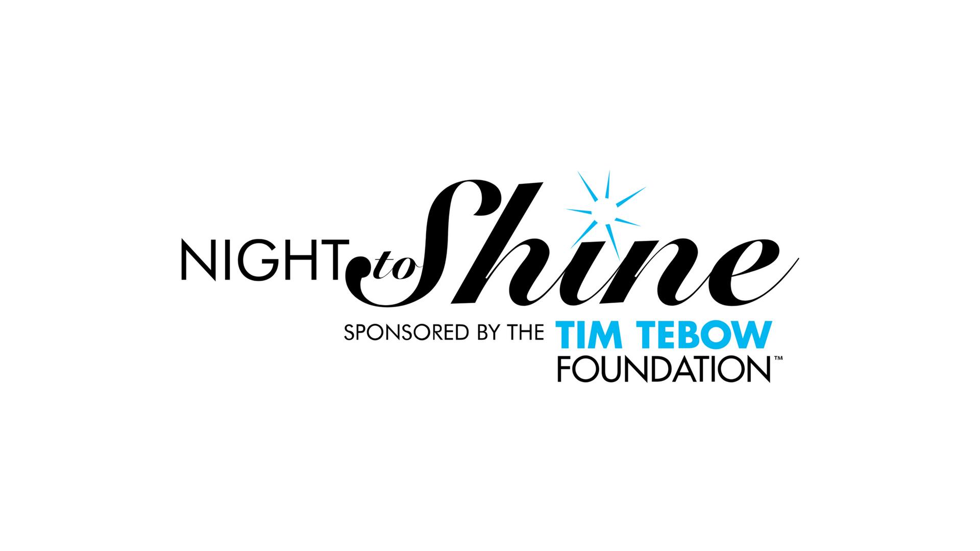 Night to Shine — Paradox Church