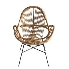 Chair Design Iron Tan Dining Chairs Uk Diamond Rattan Lemay Shop