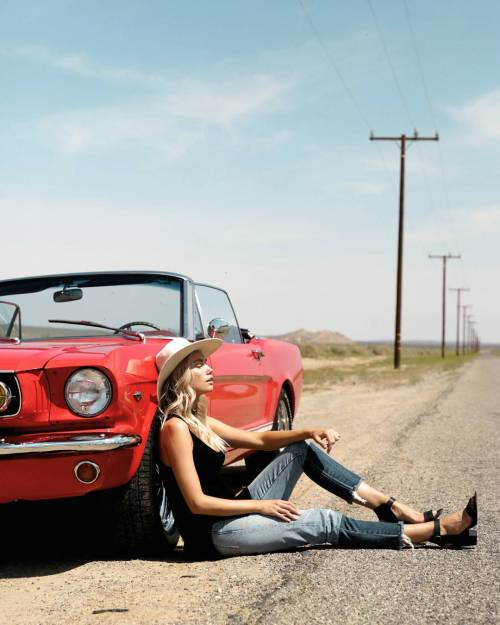 Photoshoot Music Classic Vintage Car Als