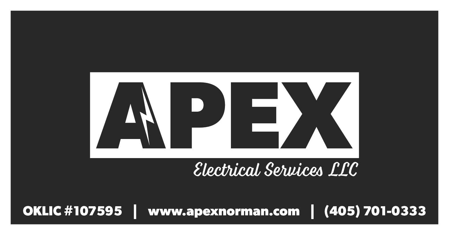 Apex Electrical Services Llc