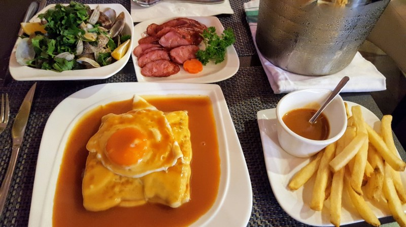 Mariahzinha restaurant Macau