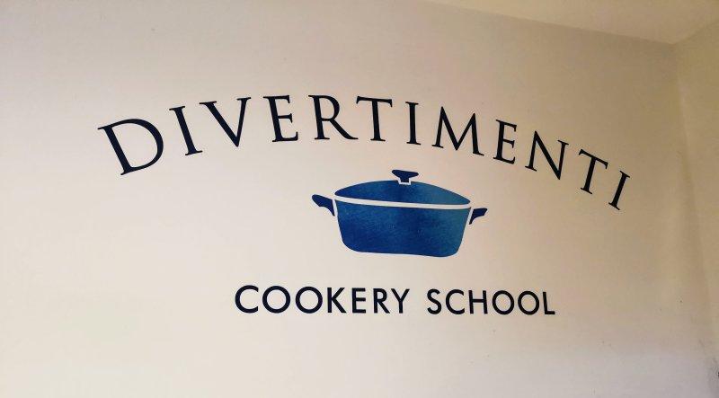 Divertimenti Cooking School