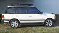 Land Rover Range Rover P38 Contractor Roof Rack  Voyager ...