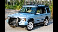 Land Rover Discovery Series 2 Offroad Challenge Edition