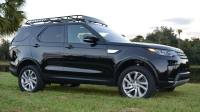 Land Rover Discovery 5 Standard Voyager Roof Rack ...