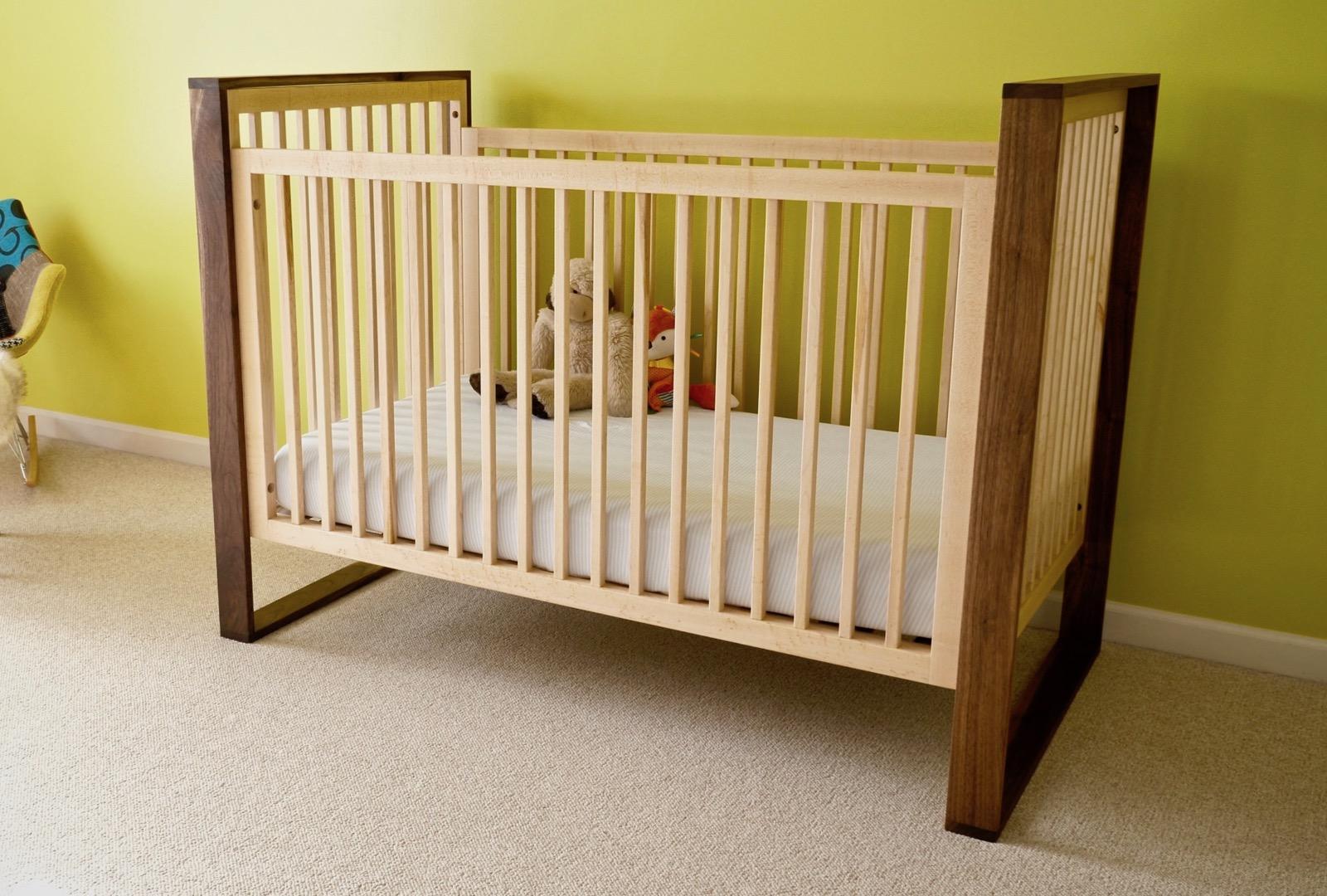 Slat Spacing For Cribs