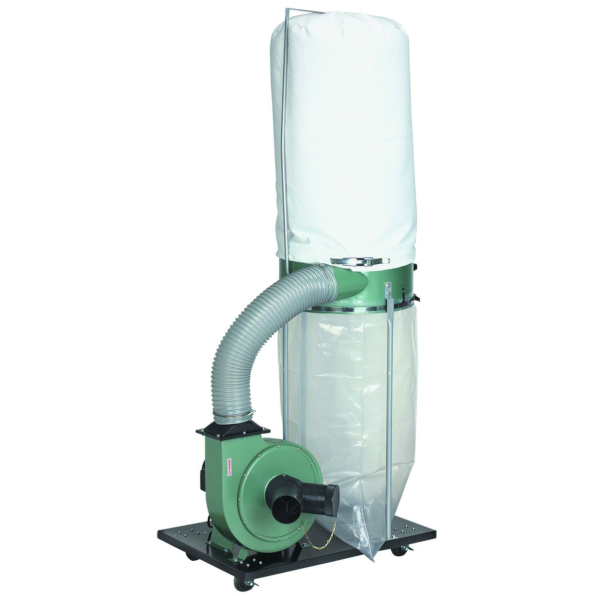 Long Ranger Iii Remote Dust Collector Switch
