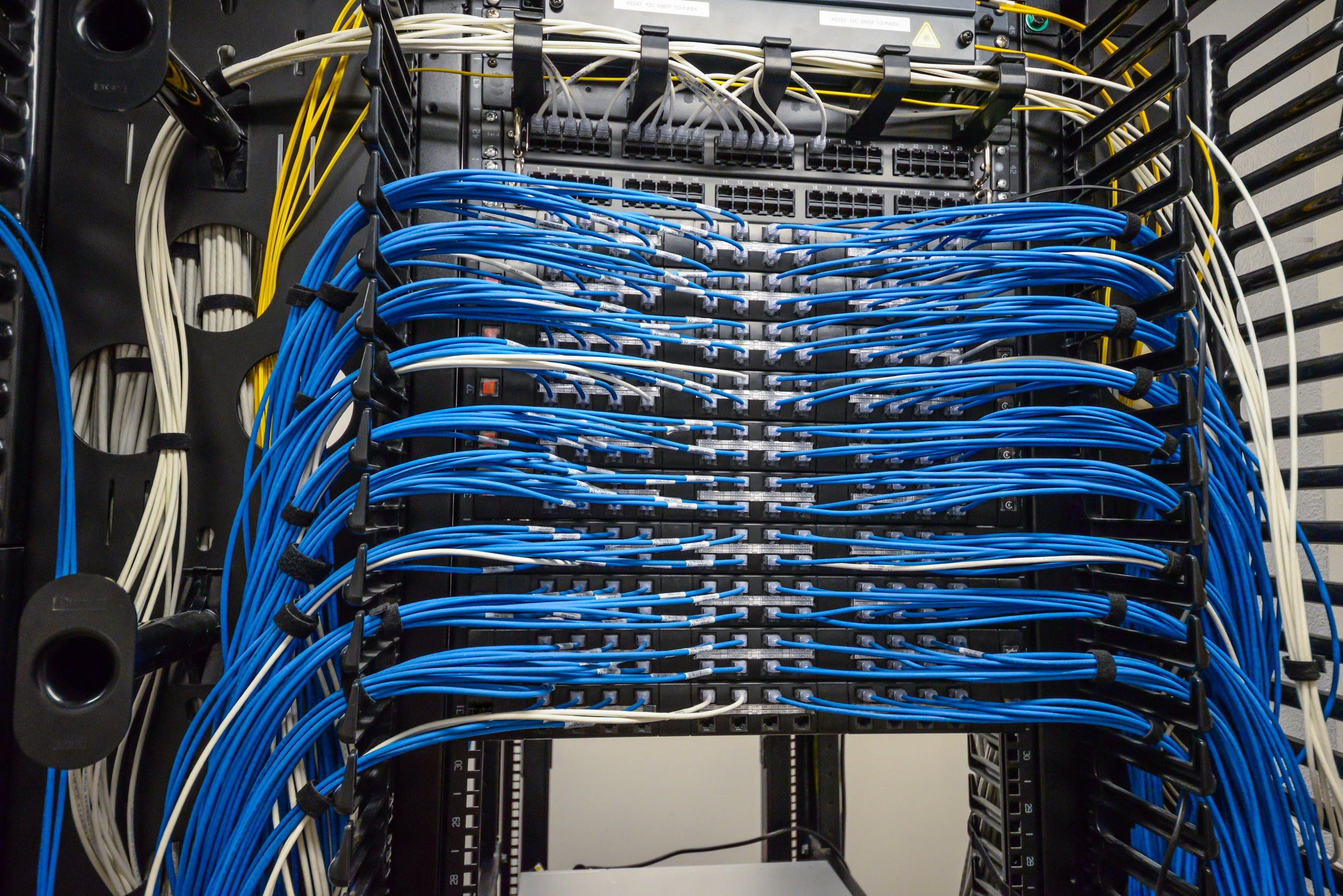 hight resolution of cabling jpg