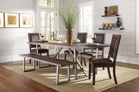 industrial style dining chairs the best chair set decodesign furniture store