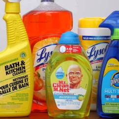 Kitchen Cleaning Products Free Makeover Most Harmful Bella Mia Services