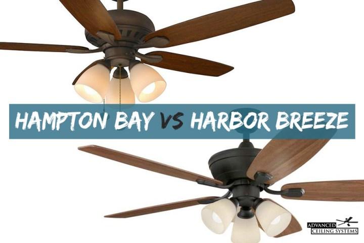 Harbor Breeze Ceiling Fan Light Not Working