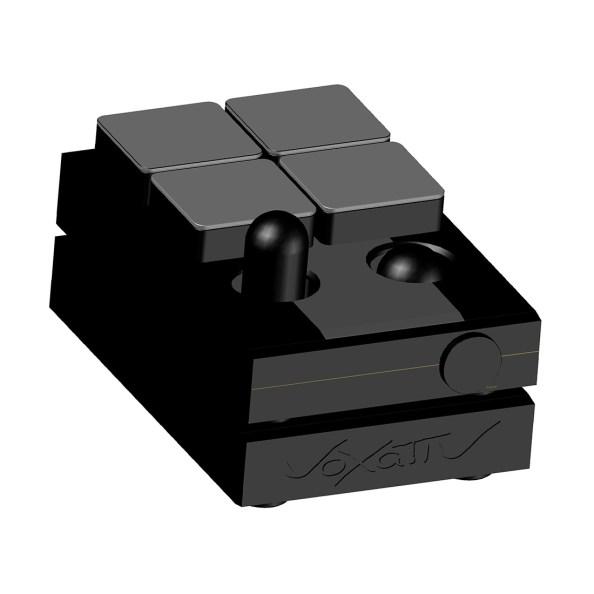 Ampeggio Monobloc Amps (Black Edition)