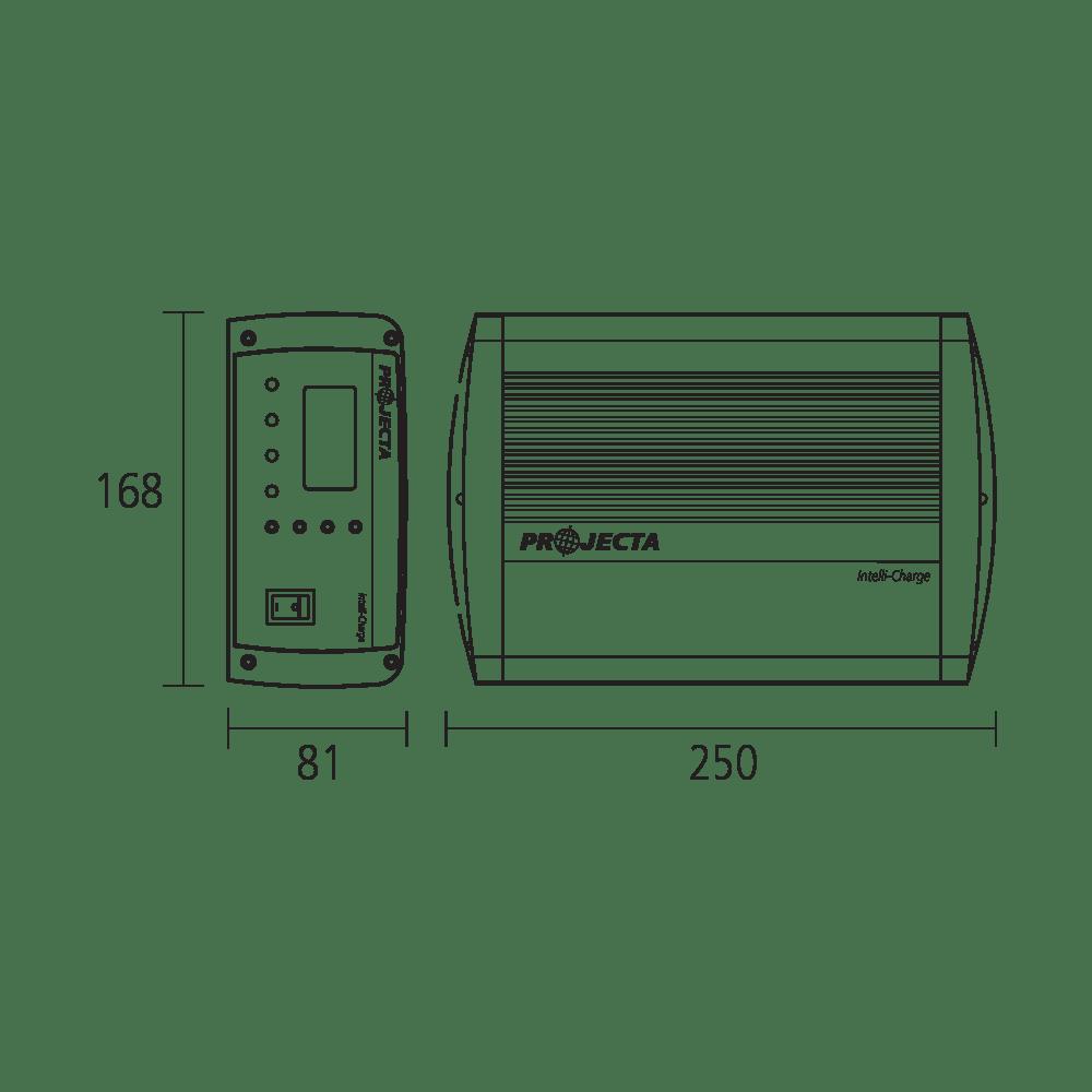 medium resolution of caravan battery charger wiring diagram