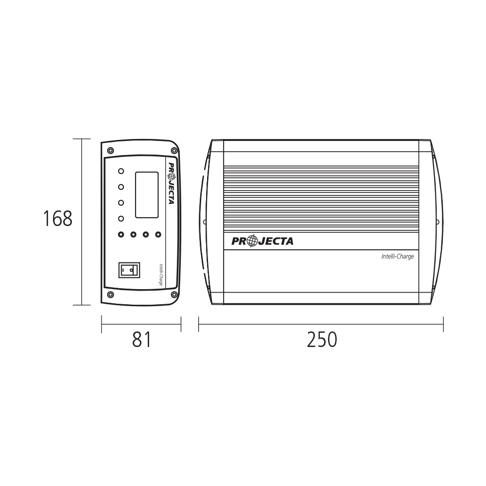 hight resolution of caravan battery charger wiring diagram