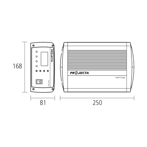small resolution of caravan battery charger wiring diagram