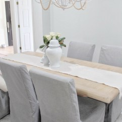Dining Room Chair Covers Near Me Swing Australia Why I Love My Comfort Works House Full Of Summer Blog