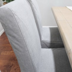 Chair Covers Gray Office Ottawa Why I Love My Comfort Works Dining House Full Of Summer Blog