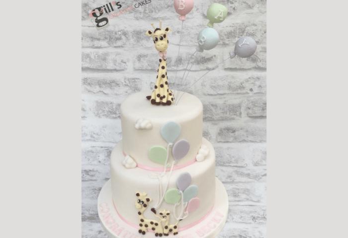 Gills Creative Cakes