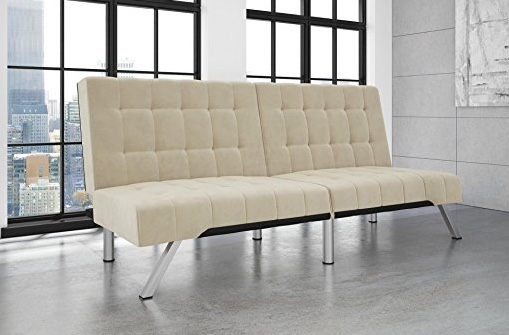 most comfortable futon sofa beds dfs caress fabric corner the 10 futons in world anime impulse dhp emily bed