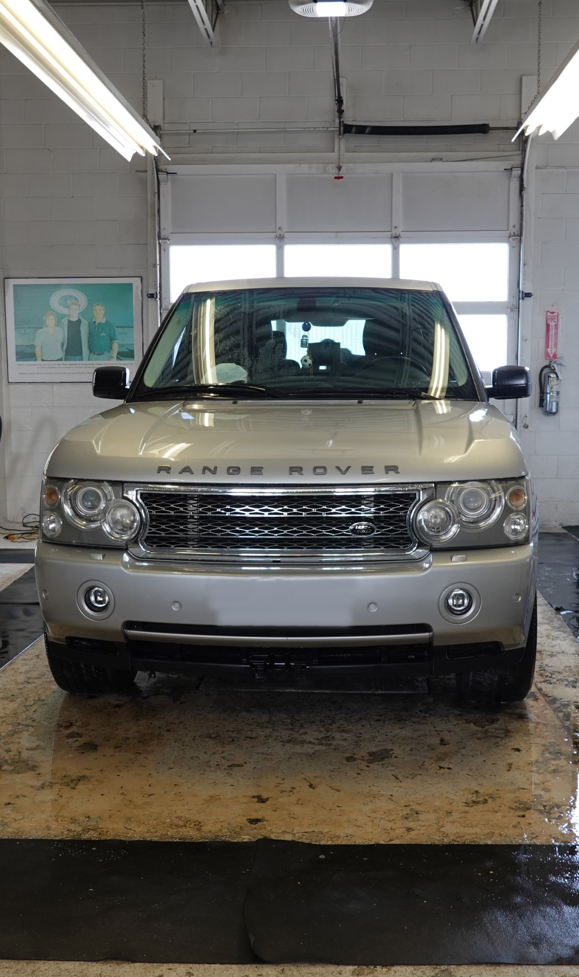 small resolution of 2006 range rover
