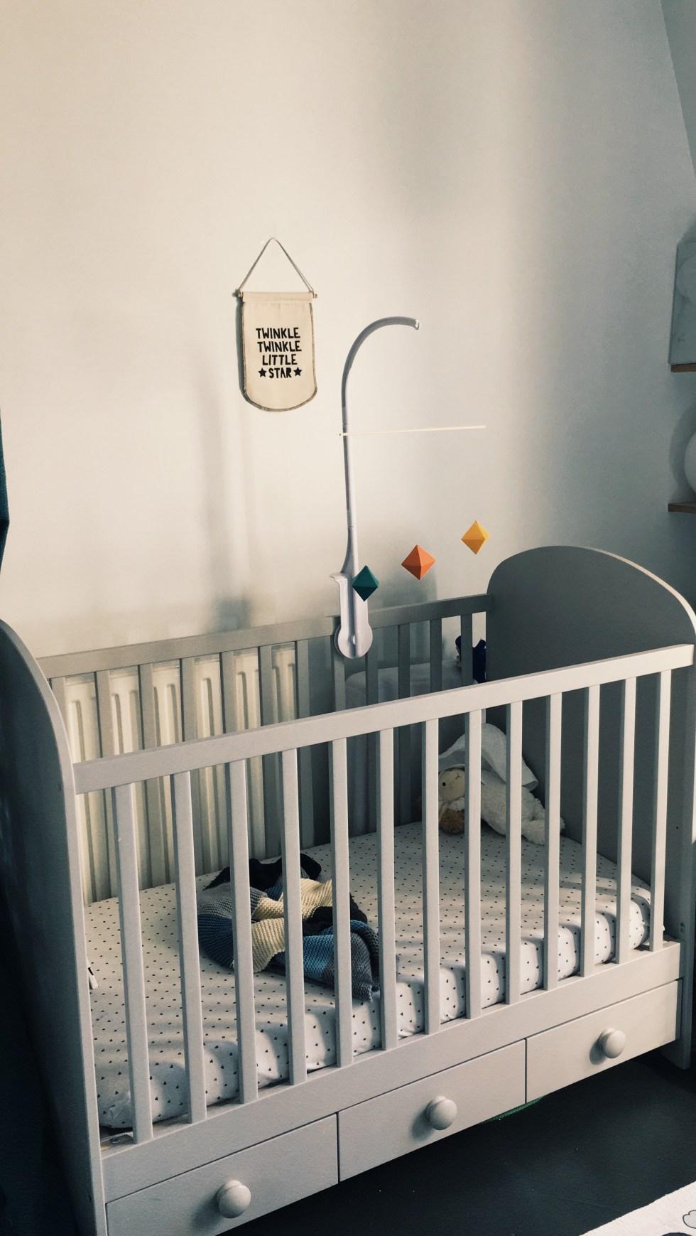 Our Tiny Home: Kids Nourish Paris