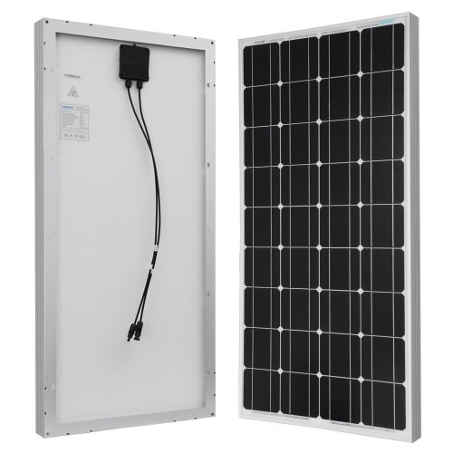 small resolution of but do not use a 120v household panel for example sometimes people sell a leftover panel from a rooftop solar setup from a house