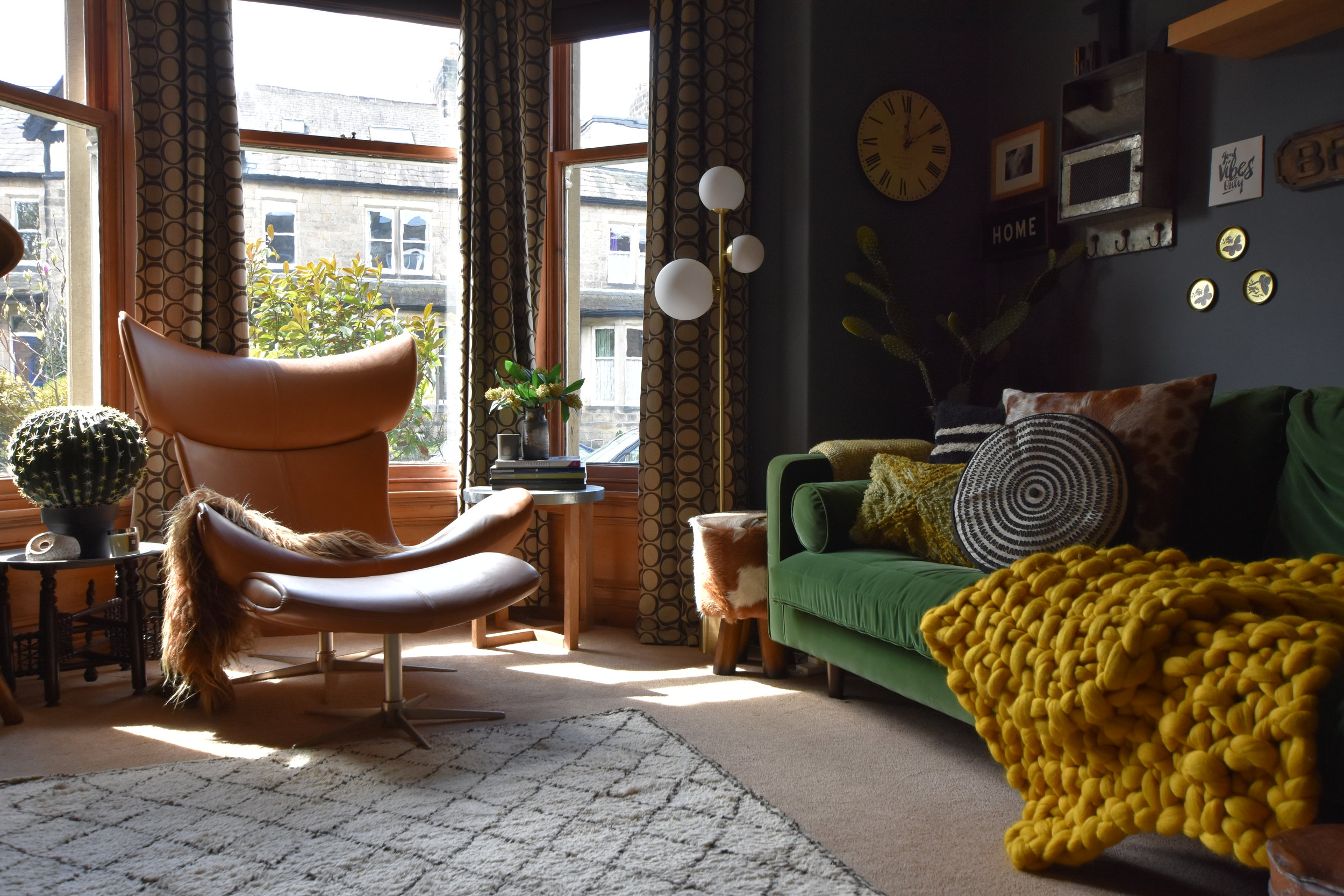 there a table and four chairs in my living room photos of rooms with dark wood floors nicola broughton the girl green sofa blog homemy new today are only craftsmen world who qualified to make imola chair all work from same factory europe two more