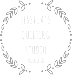 Holly leaf border video Jessica s Quilting Studio