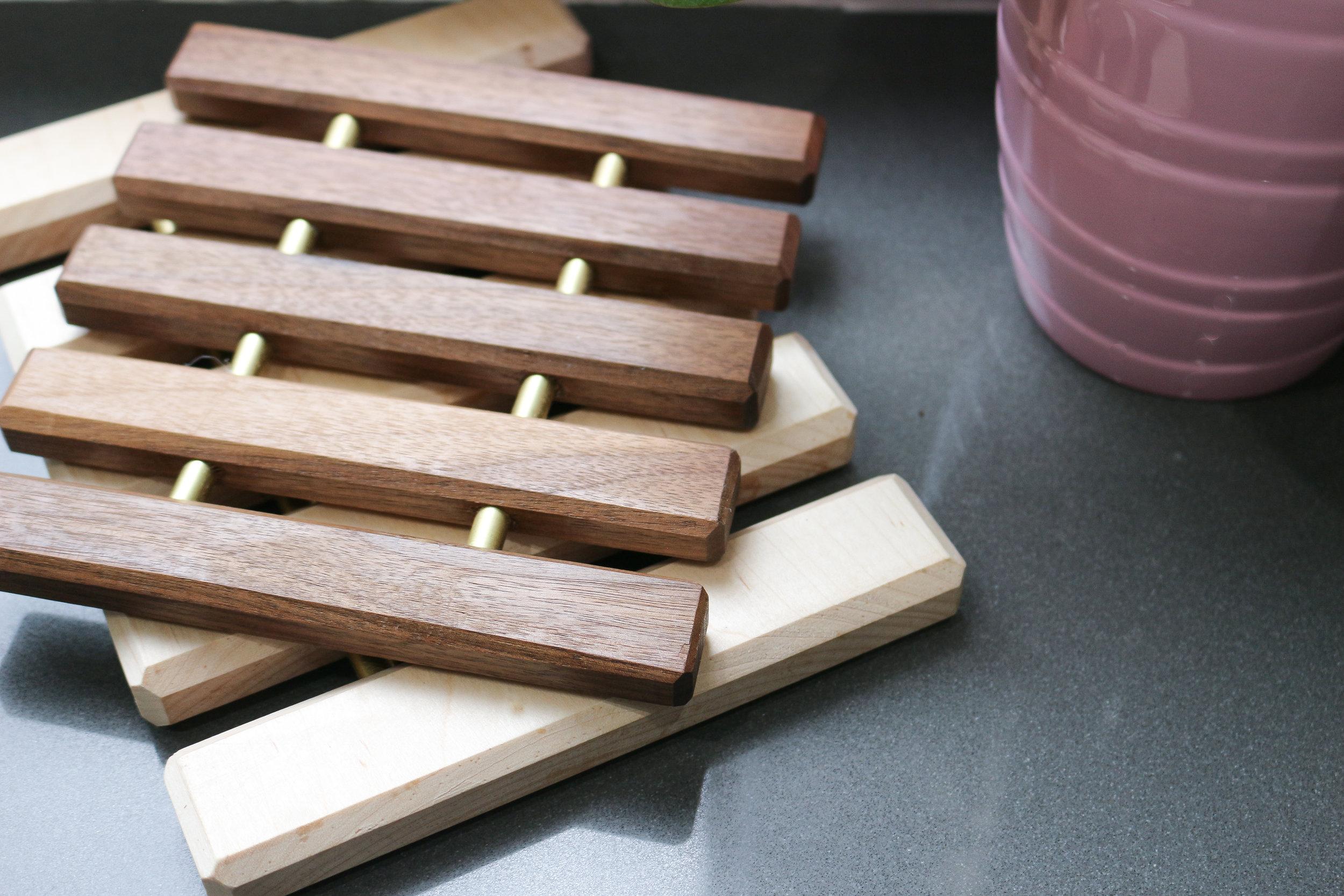 Quick Scrap Wood Projects