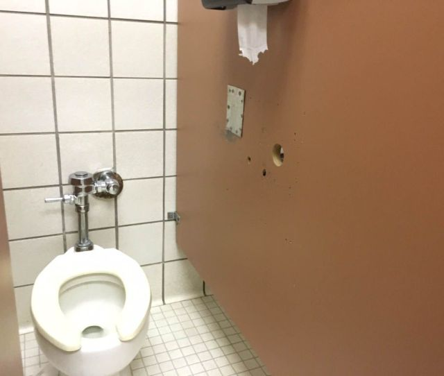 Gentrification Is Real Local Glory Hole Now An Ig Hot Spot