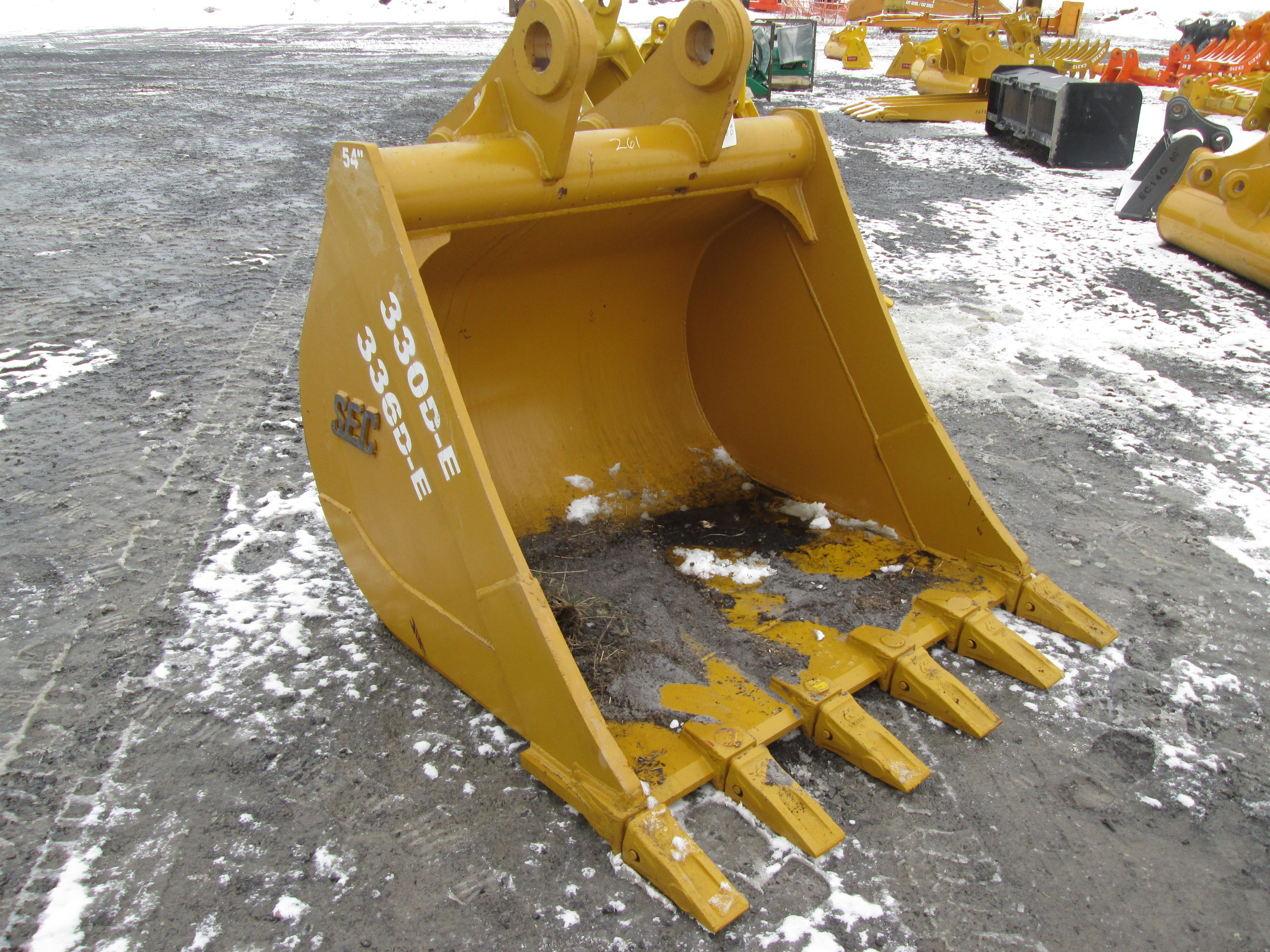 7969 sec 54 cat 330d 330dl carroll equipment syracuse s best place for construction equipment [ 1500 x 1125 Pixel ]