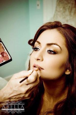Deeva Beauty Nj Bridal Makeup Servces