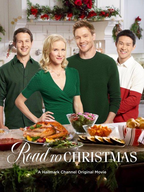 Christmas Getaway Hallmark Movie.Christmas Getaway Hallmark Movie In Staggering Movies Crown