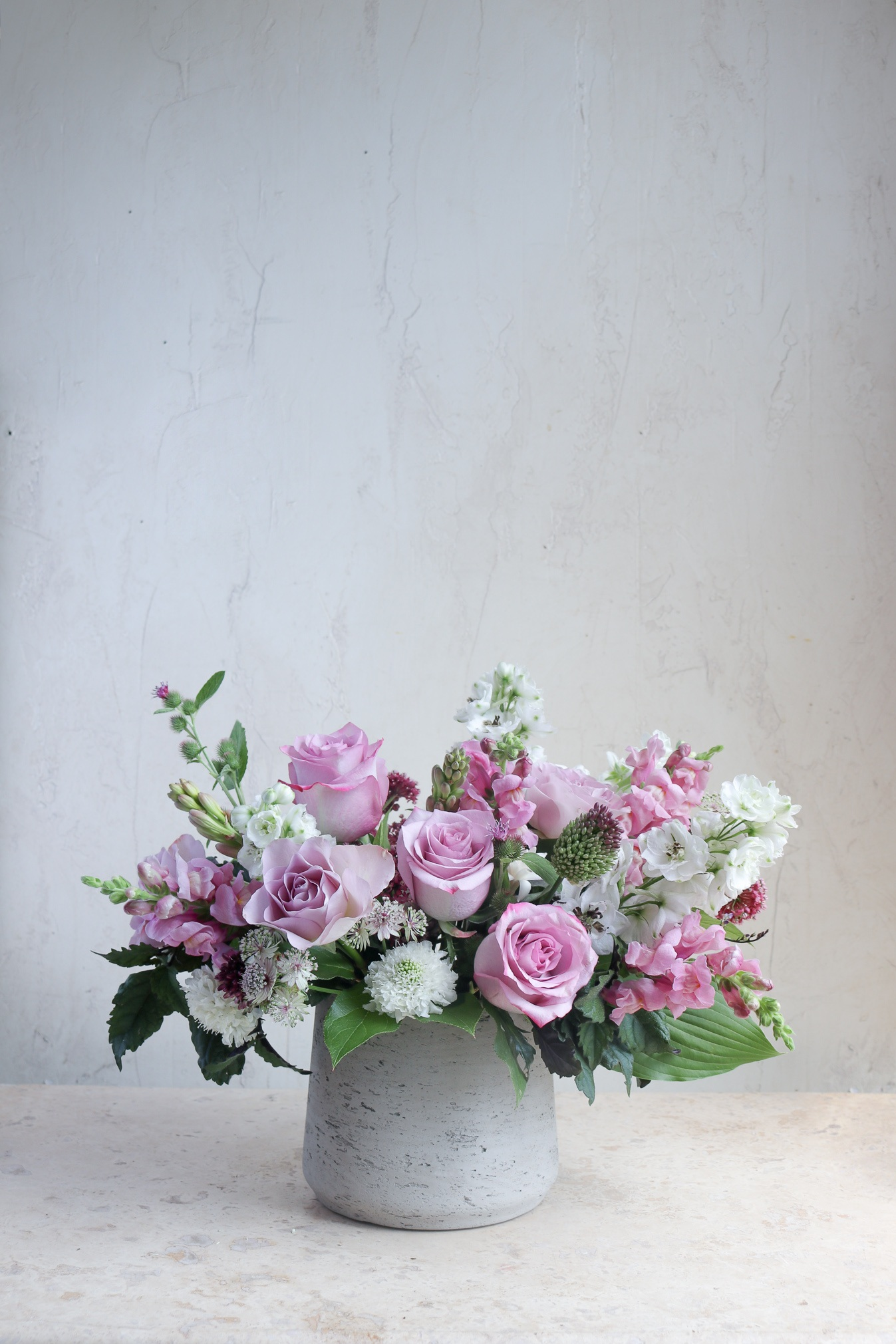 andover florist flower delivery