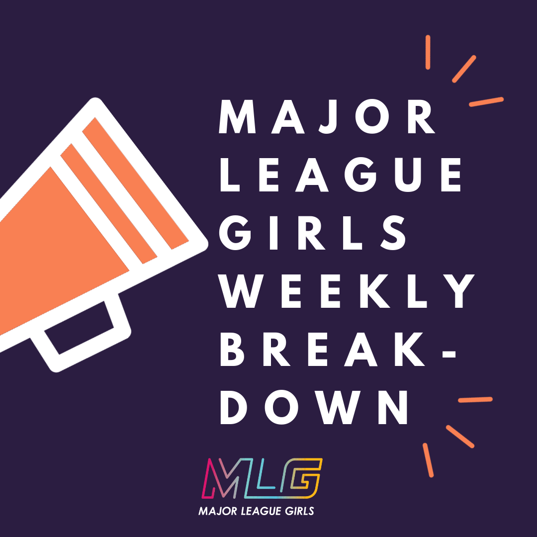 mlg news major league