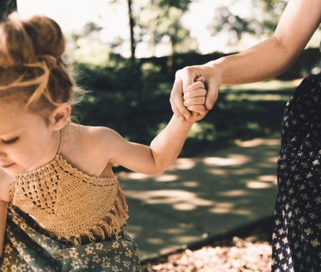 When Being A Mom Teaches You How To Be A Daughter