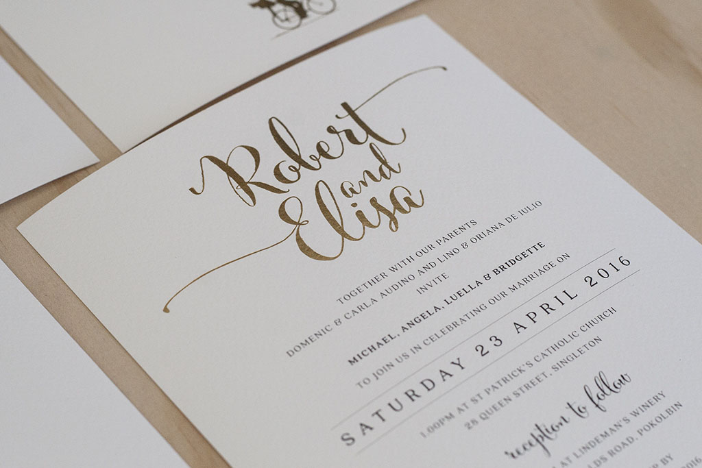 Quick Save Date Cards