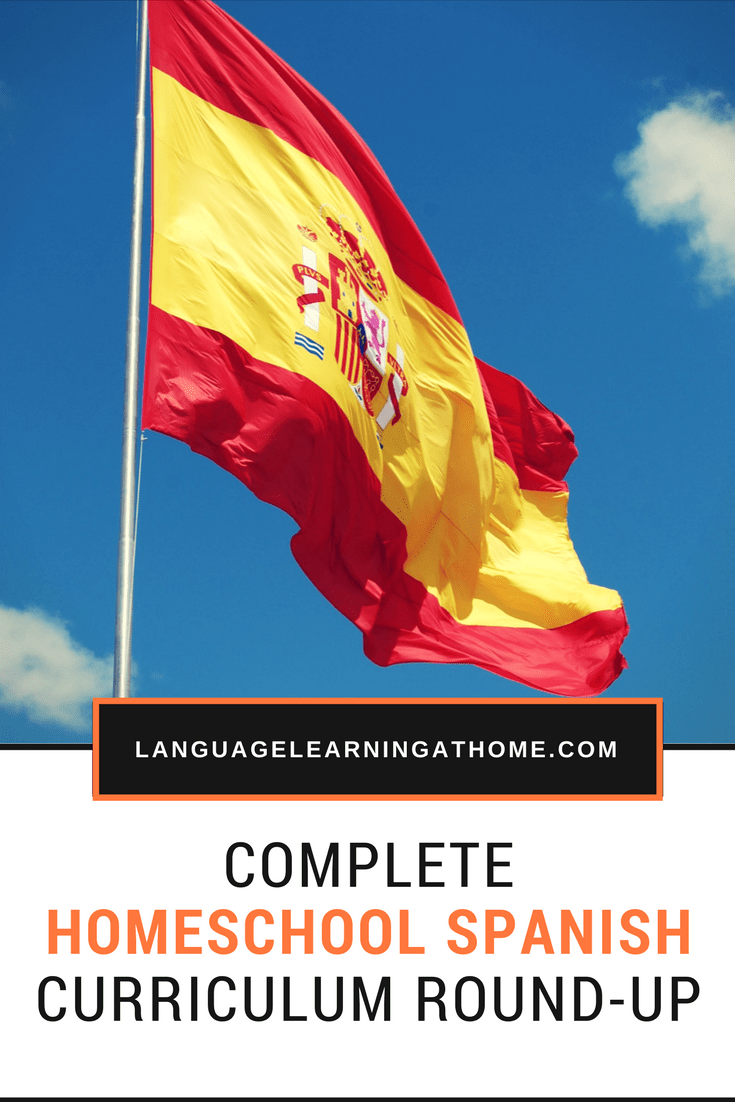 medium resolution of Complete Spanish Homeschool Curriculum Round-Up — Language Learning At Home