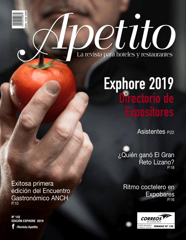 Edicion Exphore 2019