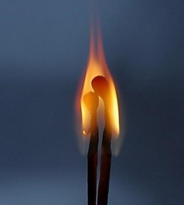 Twin Flame Symbols