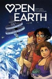 Afbeeldingsresultaat voor open earth comic