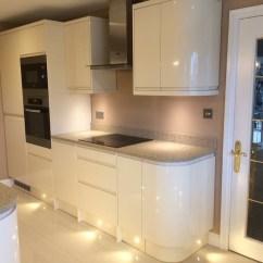 Kitchen Electrics Sink Hole Cover Halls Installs Lowsonford Warwickshire