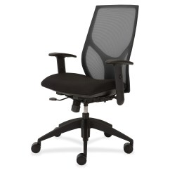 Chair For Office High Gloss White Dining Chairs Top 10 Task Your Nfl Officeworks 9to5 Vault