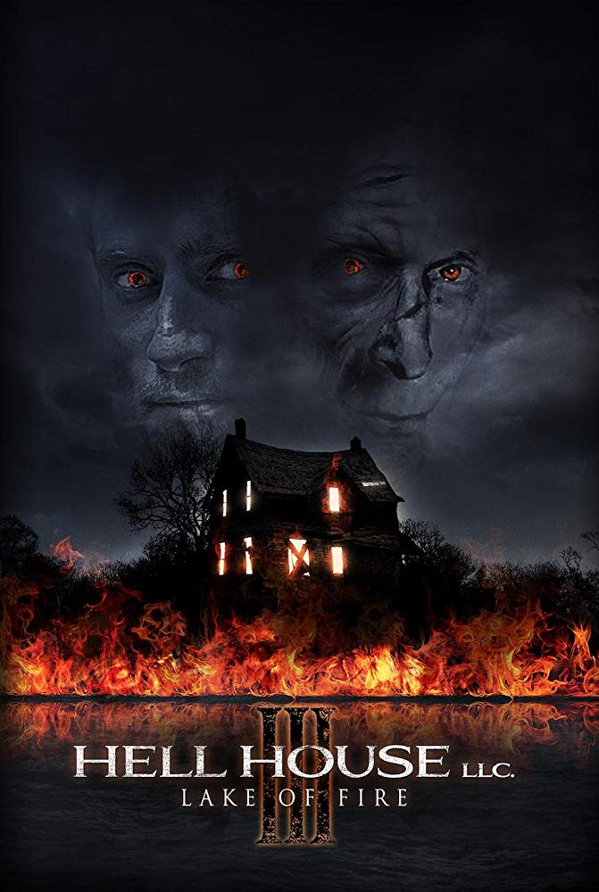 Is Hell House Based On A True Story : house, based, story, Review:, HOUSE, Returns, Abaddon, Hotel, Nightmarish, Journey, Ghastly, Grinning