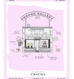 chacha gallery [ 1000 x 1203 Pixel ]