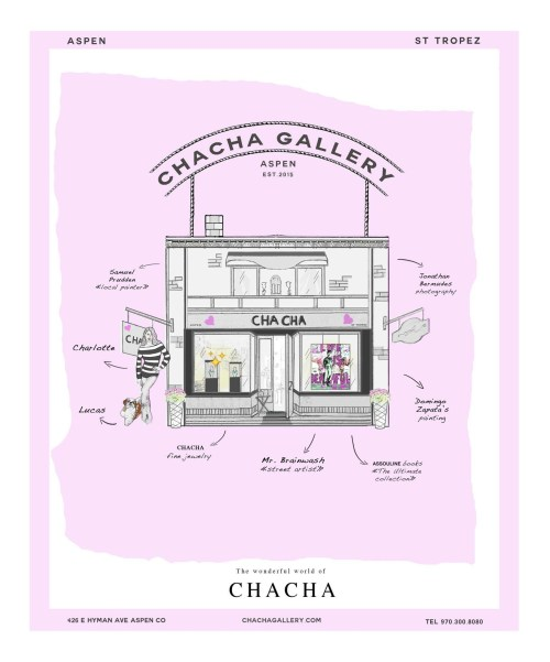 small resolution of chacha gallery
